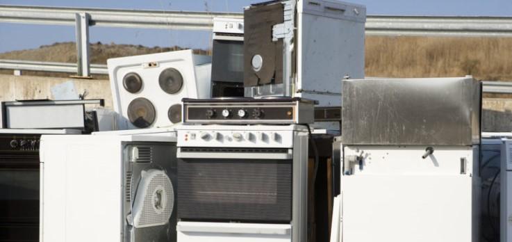 Scrap Appliances